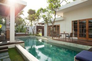 The Samaya Seminyak Bali, Ville  Seminyak - big - 31
