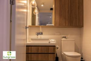 SOKO Waterfront West End, Residence  Brisbane - big - 20