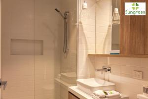 SOKO Waterfront West End, Residence  Brisbane - big - 21