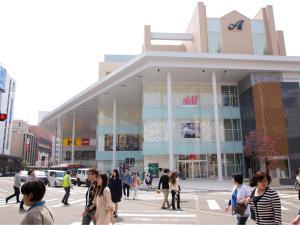 Hotel Wing International Premium Kanazawa Ekimae, Отели эконом-класса  Канандзава - big - 178