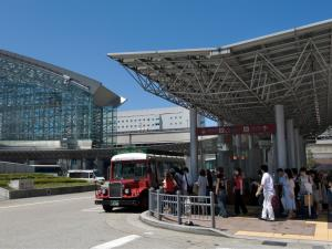 Hotel Wing International Premium Kanazawa Ekimae, Отели эконом-класса  Канандзава - big - 205