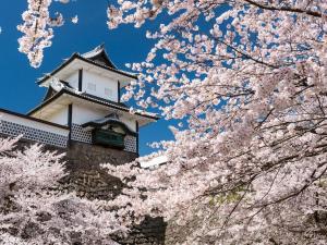 Hotel Wing International Premium Kanazawa Ekimae, Economy hotels  Kanazawa - big - 63