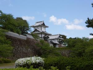 Hotel Wing International Premium Kanazawa Ekimae, Economy hotels  Kanazawa - big - 127