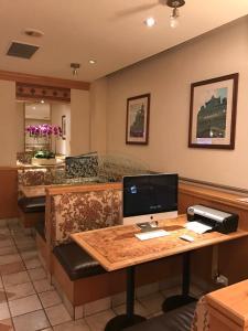 Dong Wu Hotel, Hotely  Taipei - big - 35