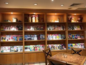 Dong Wu Hotel, Hotely  Taipei - big - 37