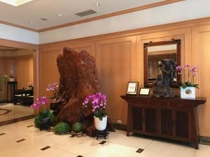 Dong Wu Hotel, Hotely  Taipei - big - 40