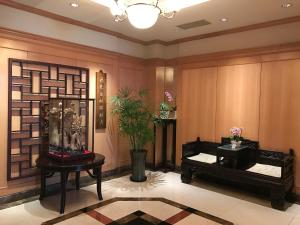 Dong Wu Hotel, Hotely  Taipei - big - 34