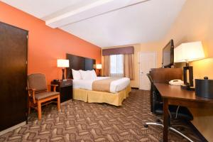 Best Western Durango Inn & Suites, Hotely  Durango - big - 11