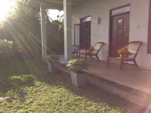 Sandaya's Place, Apartmány  Unawatuna - big - 14