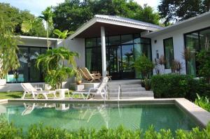 Samui Honey Tara Villa Residence, Rezorty  Choeng Mon Beach - big - 33