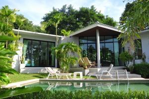 Samui Honey Tara Villa Residence, Rezorty  Choeng Mon Beach - big - 34