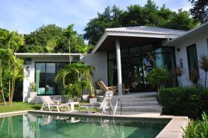 Samui Honey Tara Villa Residence, Rezorty  Choeng Mon Beach - big - 35