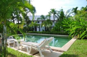 Samui Honey Tara Villa Residence, Rezorty  Choeng Mon Beach - big - 37