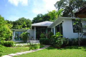 Samui Honey Tara Villa Residence, Rezorty  Choeng Mon Beach - big - 39