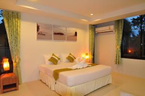 Samui Honey Tara Villa Residence, Rezorty  Choeng Mon Beach - big - 40