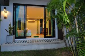 Samui Honey Tara Villa Residence, Rezorty  Choeng Mon Beach - big - 41