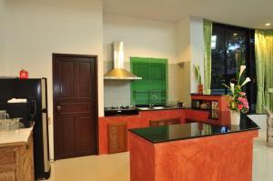 Samui Honey Tara Villa Residence, Rezorty  Choeng Mon Beach - big - 42