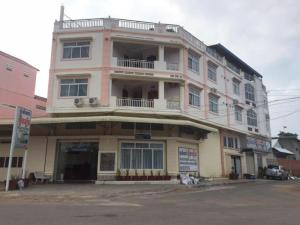 Steung Khiev Guesthouse