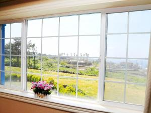 White dream Pension, Hostely  Jeju - big - 10