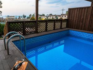 White dream Pension, Hostely  Jeju - big - 17