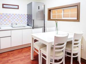 White dream Pension, Hostely  Jeju - big - 18