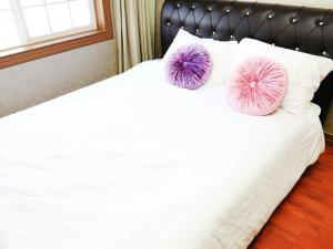 White dream Pension, Hostely  Jeju - big - 19