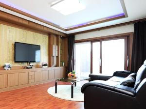 White dream Pension, Hostely  Jeju - big - 21