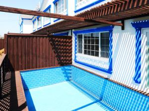 White dream Pension, Hostely  Jeju - big - 22