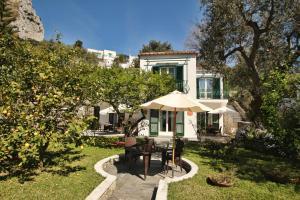 Casa Augusto B&B, Bed and Breakfasts  Capri - big - 20