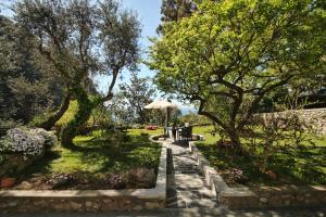 Casa Augusto B&B, Bed and Breakfasts  Capri - big - 21