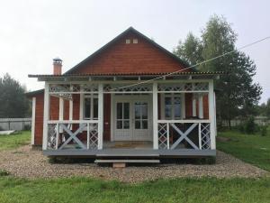 Counrty house Knyazhevo Eda i Ferma - Ivanovskoye