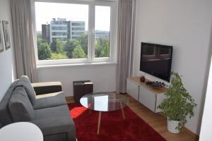 Oskar Apartment