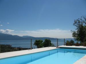 Bio Due Di Moro, Hétvégi házak  Gardone Riviera - big - 32