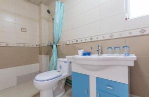 YOU Home, Apartmány  Suzhou - big - 6