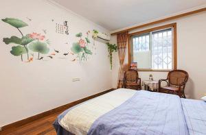 YOU Home, Apartmány  Suzhou - big - 4