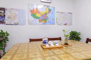 YOU Home, Apartmány  Suzhou - big - 3