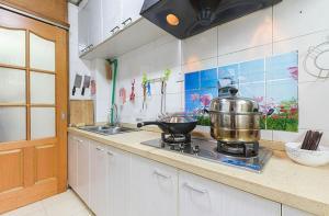 YOU Home, Apartmány  Suzhou - big - 23