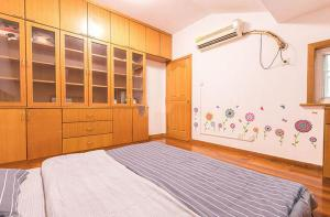 YOU Home, Apartmány  Suzhou - big - 21