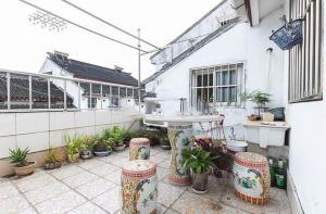 YOU Home, Apartmány  Suzhou - big - 20
