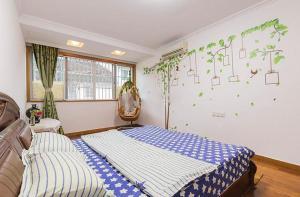 YOU Home, Apartmány  Suzhou - big - 1