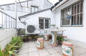 YOU Home, Apartmány  Suzhou - big - 12