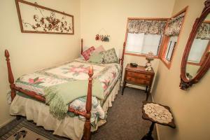 Ponderosa Home, Ferienhäuser  Big Bear Lake - big - 9