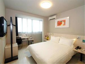 Jinjiang Inn - Qingdao Zhongshan Road, Hotels  Qingdao - big - 7