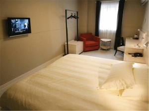 Jinjiang Inn - Qingdao Zhongshan Road, Hotels  Qingdao - big - 9