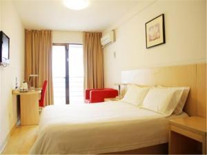 Jinjiang Inn - Qingdao Zhongshan Road, Hotels  Qingdao - big - 13