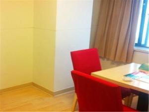 Jinjiang Inn - Qingdao Zhongshan Road, Hotels  Qingdao - big - 14