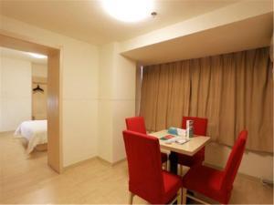 Jinjiang Inn - Qingdao Zhongshan Road, Hotels  Qingdao - big - 15