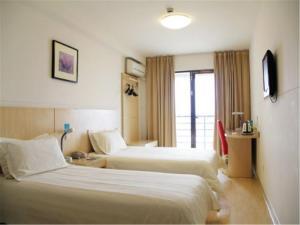 Jinjiang Inn - Qingdao Zhongshan Road, Hotels  Qingdao - big - 17