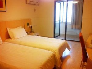 Jinjiang Inn - Qingdao Zhongshan Road, Hotels  Qingdao - big - 18