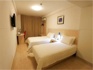 Jinjiang Inn - Qingdao Zhongshan Road, Hotels  Qingdao - big - 19